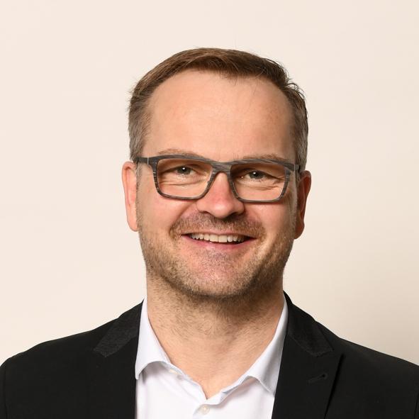 Mathias Droste