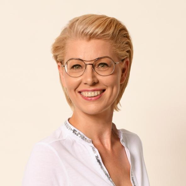 Silvia Droste